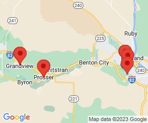 Financial Services near Prosser, WA