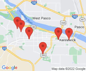 Edward Jones Investments near Kennewick, WA