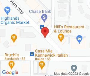 Chase Bank at Kennewick, WA 99336
