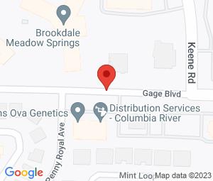 Chase Bank at Richland, WA 99352