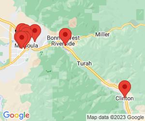 Heating Contractors & Specialties near Bonner, MT