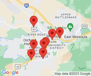 Redbox near Missoula, MT