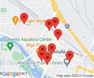 Clothing Stores near Bonner, MT