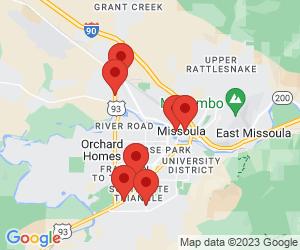 First Interstate Bank near Missoula, MT