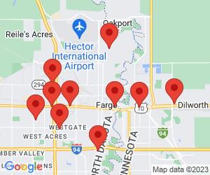Petro Serve USA near Fargo, ND