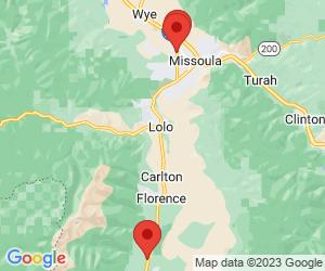 Verizon Wireless near Missoula, MT