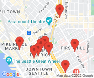 Locksmith near Seattle, WA