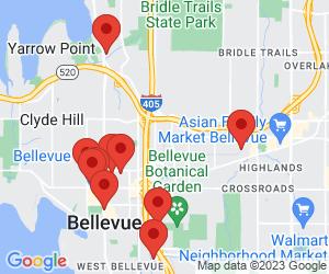 24 Hour Locksmith near Bellevue, WA