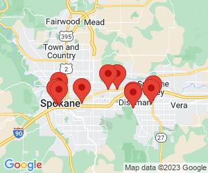 Federated Car Care near Spangle, WA