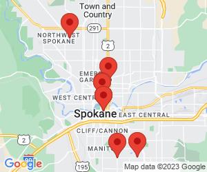 Edward Jones Investments near Spokane, WA