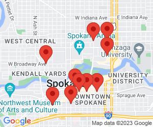 Verizon Wireless near Spokane, WA