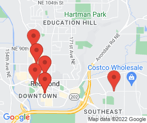 Financial Planners near Redmond, WA