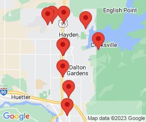 Social Service Organizations near Hayden, ID