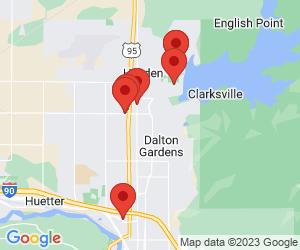 Physicians & Surgeons near Hayden, ID