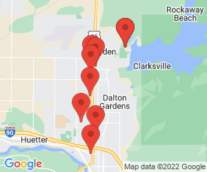 Dental Clinics near Hayden, ID
