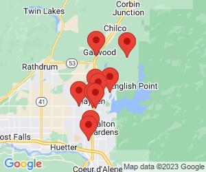 Home Builders near Hayden, ID