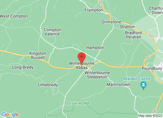 Dorchester Collection's location