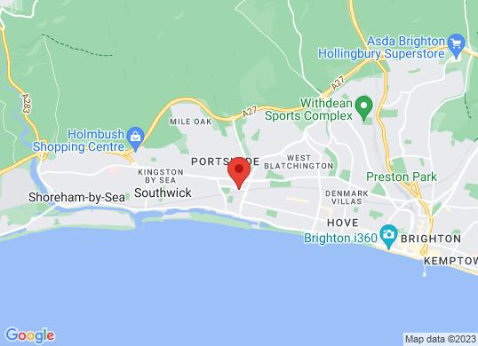 Smart of Brighton's location