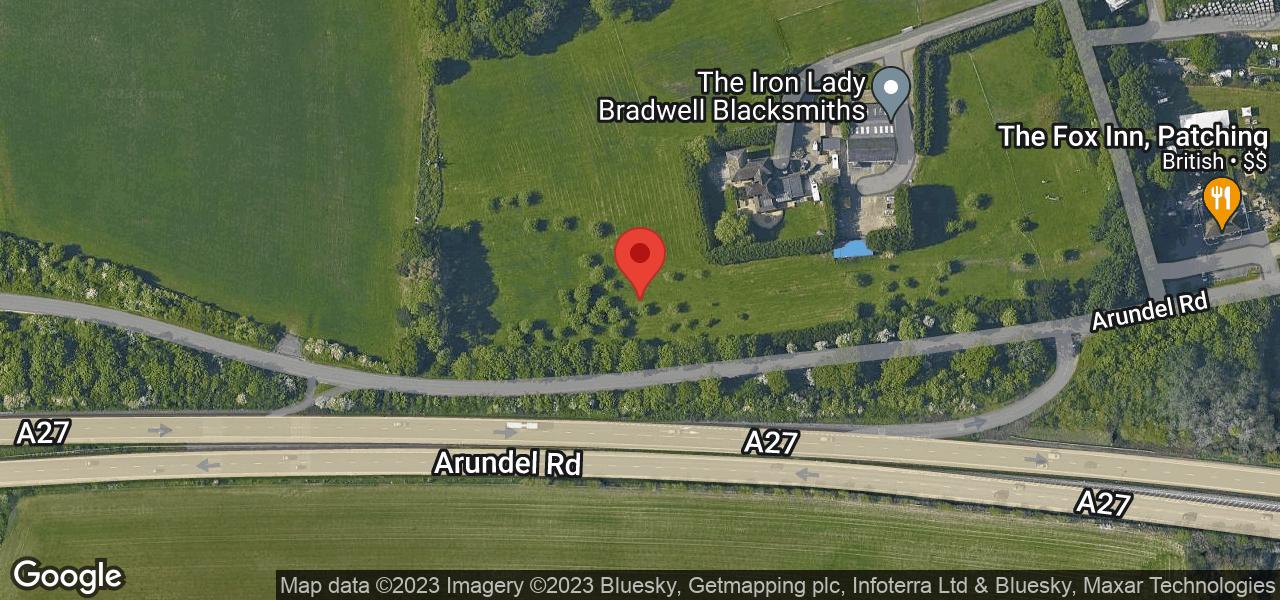 Angmering Park Estate