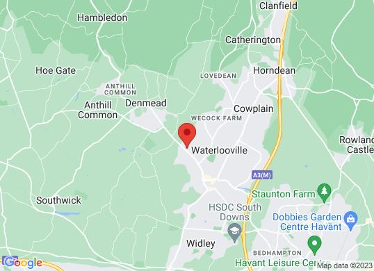 Hollytree Cars Ltd's location