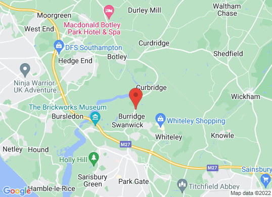 Inspire Car Sales Ltd's location