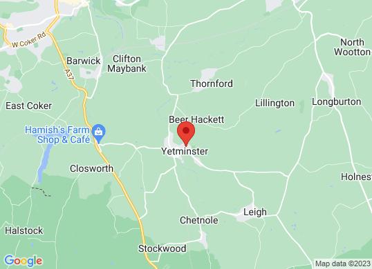 Buccaneer Motor Co's location