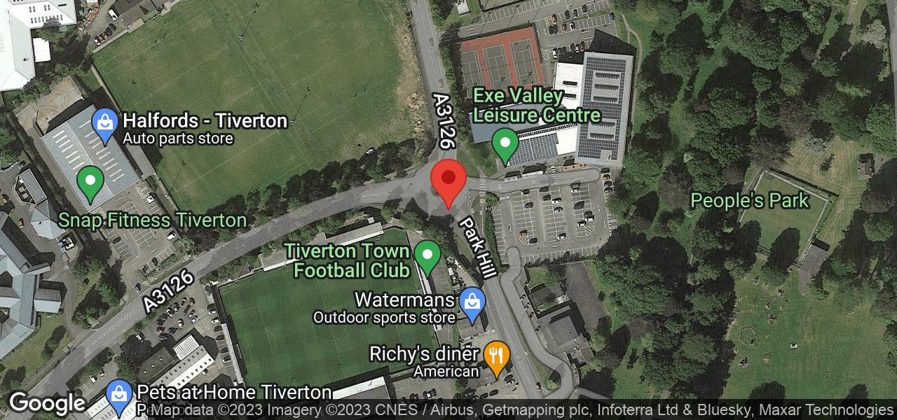 Tiverton Town Football Club