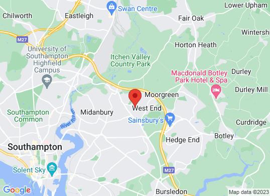 New Chapel Car Company's location