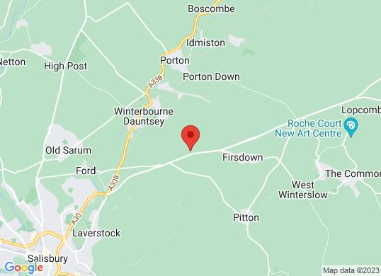 A G Cars Larkhill Ltd's location