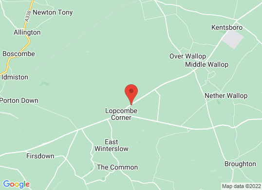 Motorvation's location