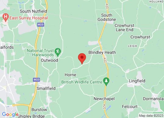 Beechwood Cars's location