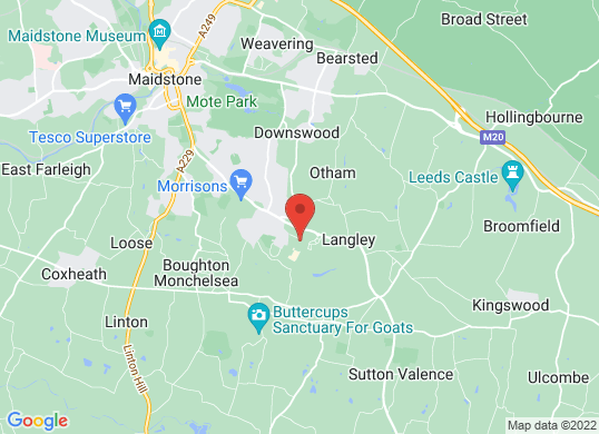 Lookers smart of Maidstone (SMART)'s location