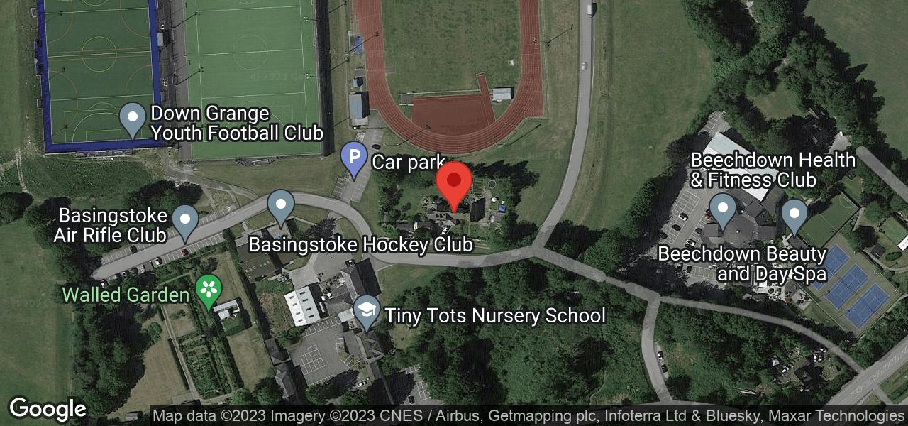 Down Grange Sports Complex