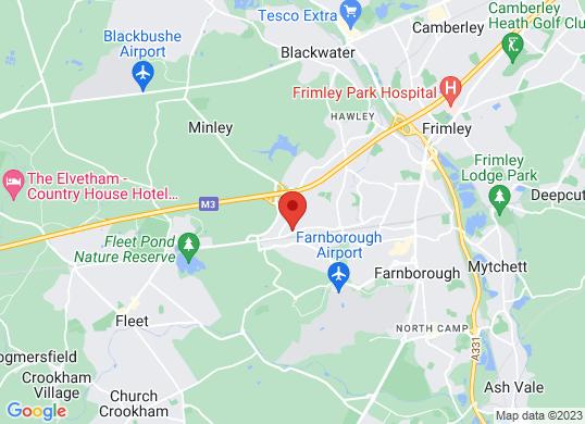 Westwell Jones Ltd 's location