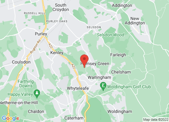 Paul Phillips Car Sales's location