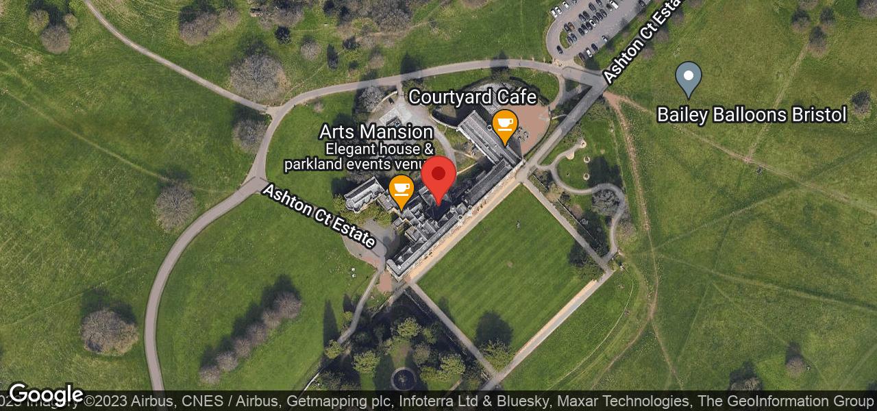 Ashton Court Estate