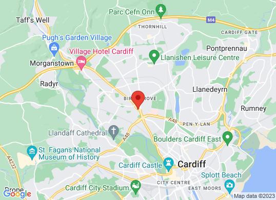 Apollo Cars Ltd's location