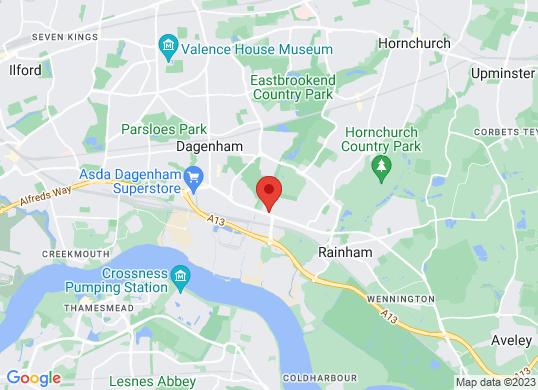Auto Buddies Ltd's location