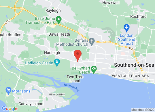 Beverley Autos's location
