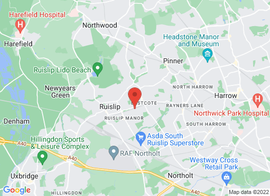 D F Autos's location