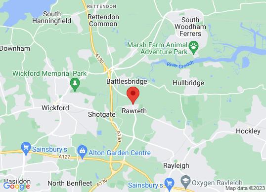 Autoworld Group's location