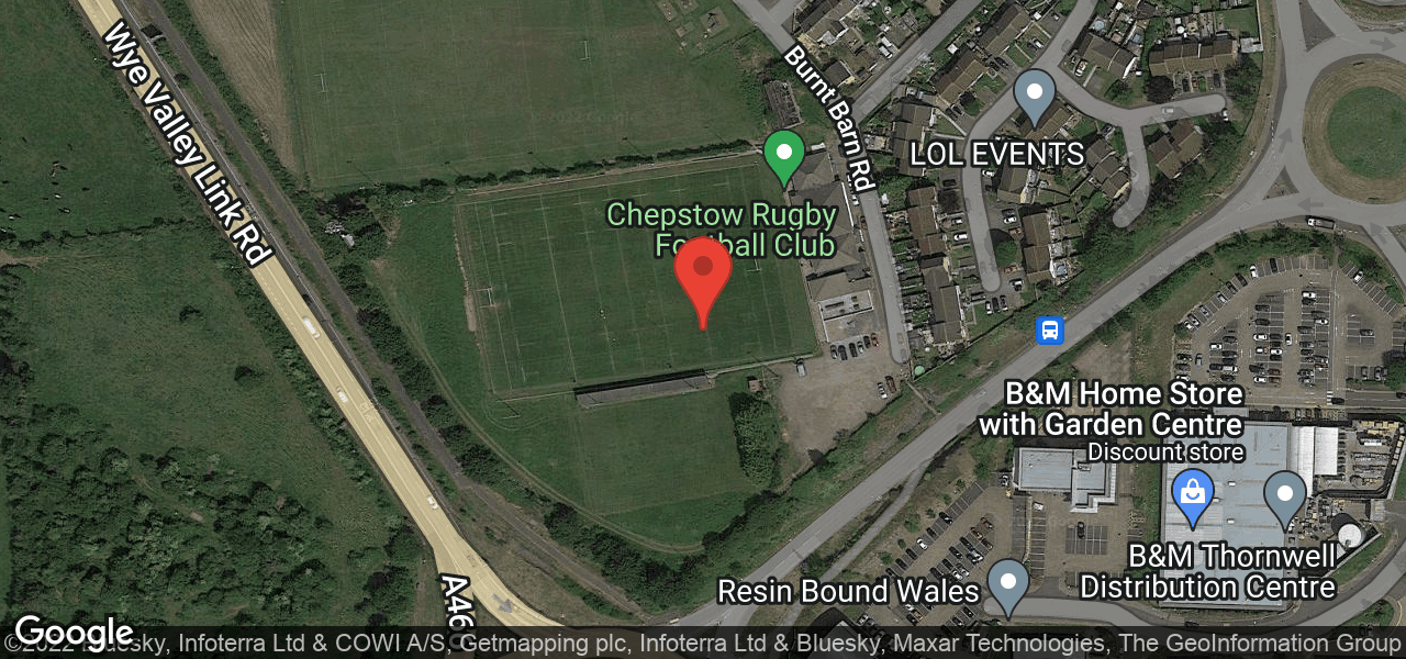 Chepstow Rugby Club
