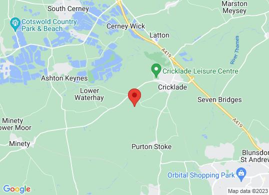 Big Van World Ltd's location