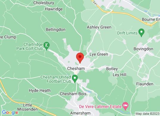 HMC's location