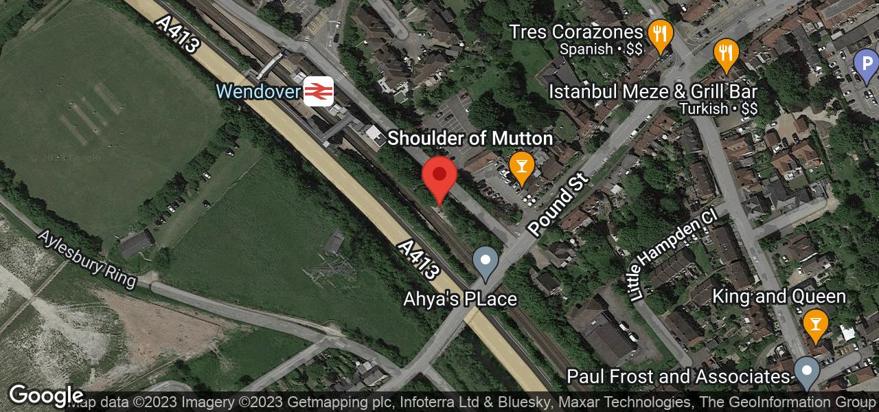 Shoulder of Mutton Pub