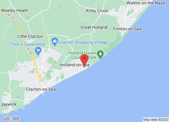 CB Auto Sales Ltd's location