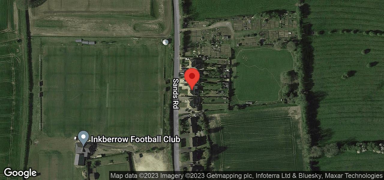 Inkberrow Sports Pavilion
