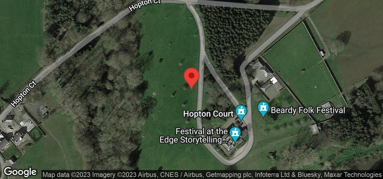 Hopton Court Estate