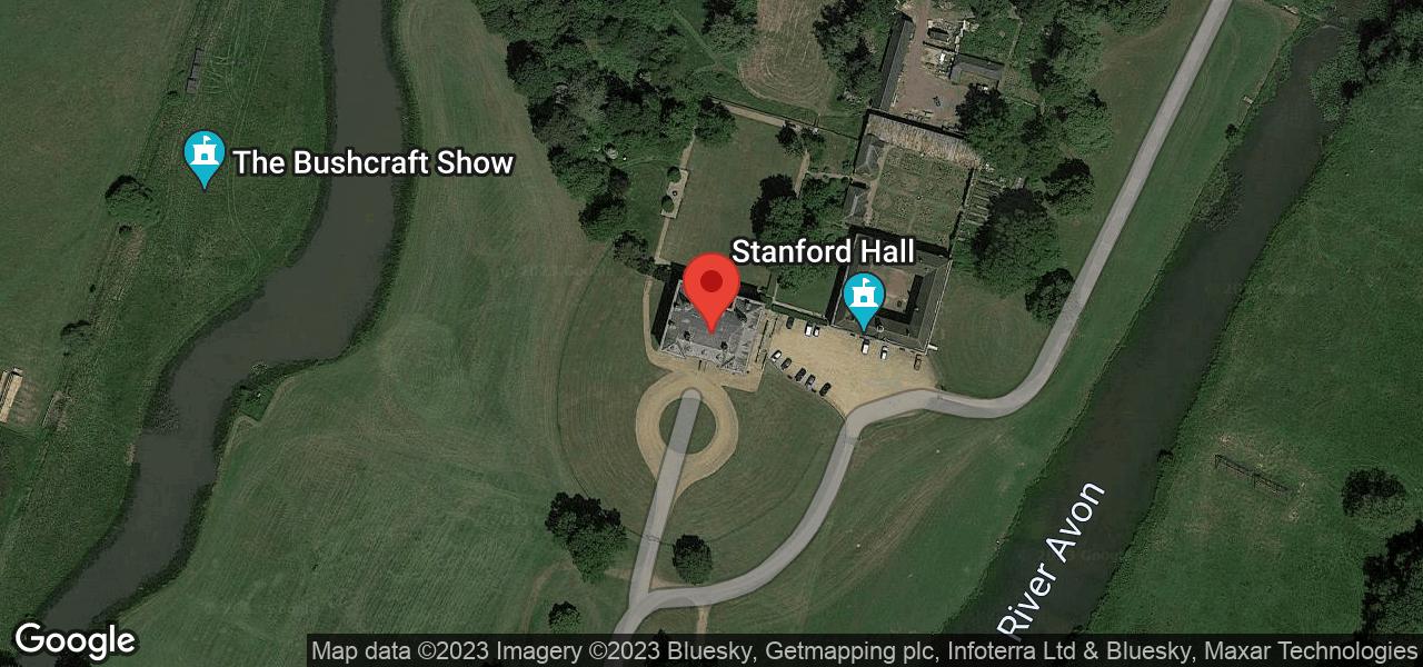 Stanford Hall