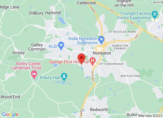Focus Car Sales Ltd's location